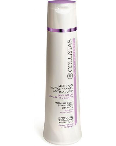 Шампунь для волос от выпадения волос с витаминами Collistar