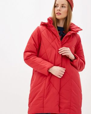Утепленная куртка демисезонная весенняя Bruebeck