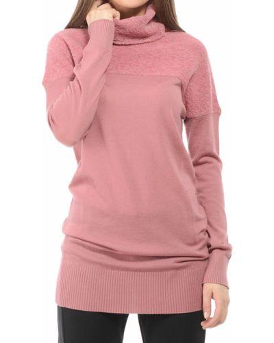 Розовая туника Harmont&blaine