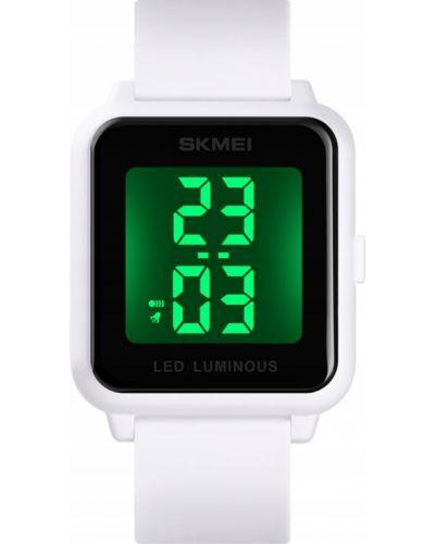 Czarny zegarek Skmei