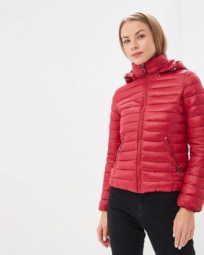 Красная куртка Z-design