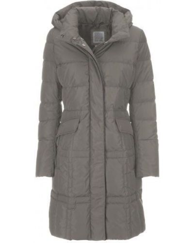 Пальто пальто черное Geox