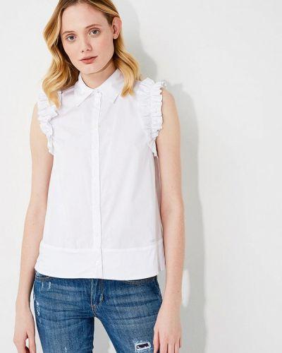 Белая блузка Liu Jo Jeans