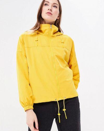 Желтые джинсы Calvin Klein Jeans