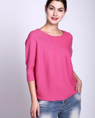 Пуловер с рукавом реглан Just Valeri