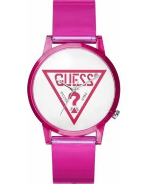 Водонепроницаемые часы кварцевые Guess Originals