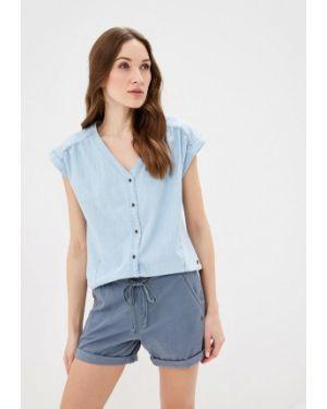Джинсовая рубашка Roxy
