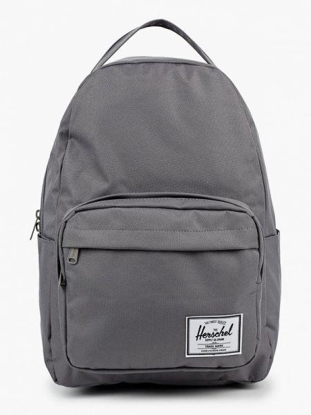 Рюкзак из полиэстера - серый Herschel Supply Co