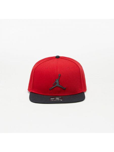 Czarny kapelusz Jordan