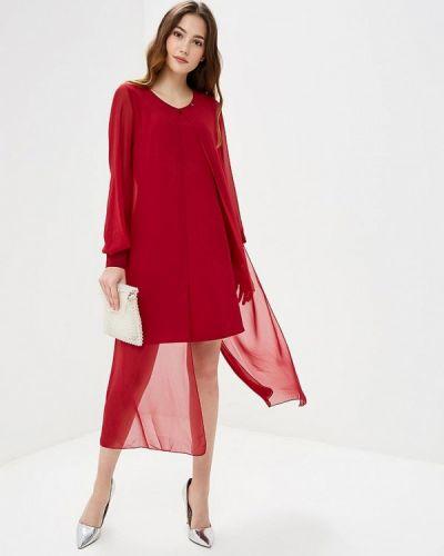 Вечернее платье осеннее Rinascimento