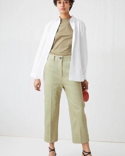 Укороченные брюки Arket