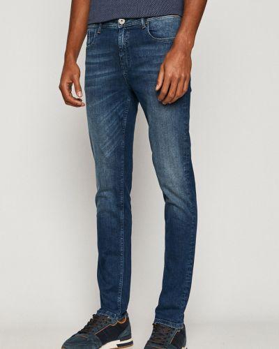 Базовые синие джинсы с карманами Medicine
