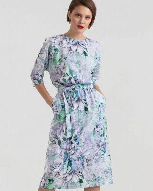 Платье прямое Lova