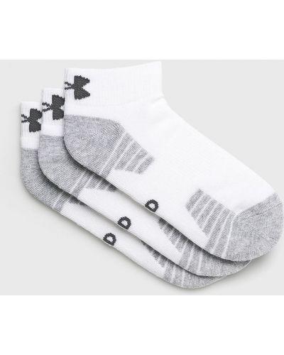 Носки набор белые Under Armour
