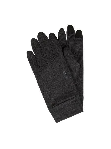 Wełniany rękawiczki Barts