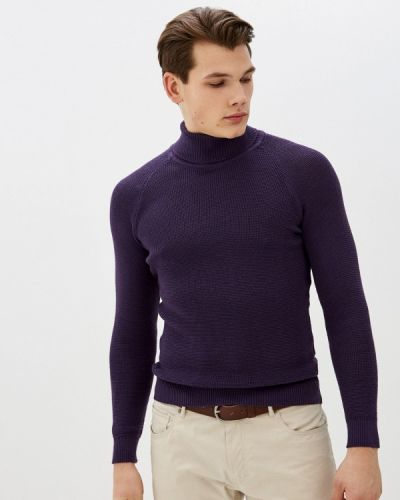 Фиолетовый свитер Dali