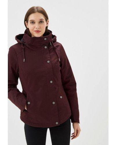 Утепленная куртка осенняя демисезонная Usha
