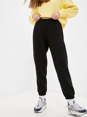Черные спортивные спортивные брюки Sport Angel