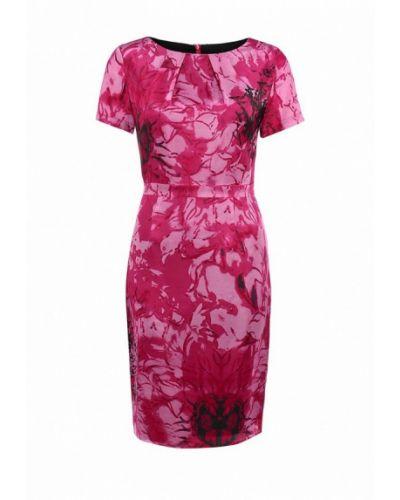 Розовое платье Ril's