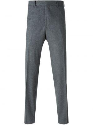 Spodnie wełniane Fashion Clinic Timeless