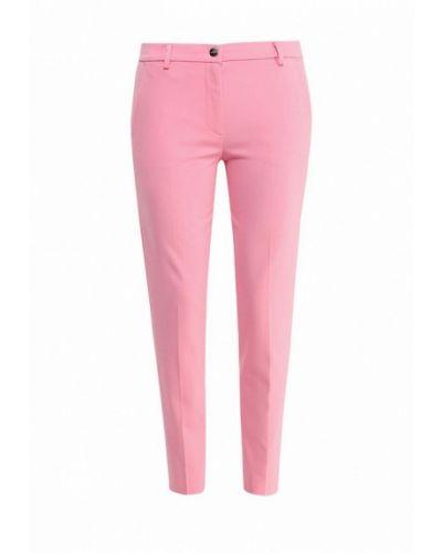 Розовые брюки Iceberg