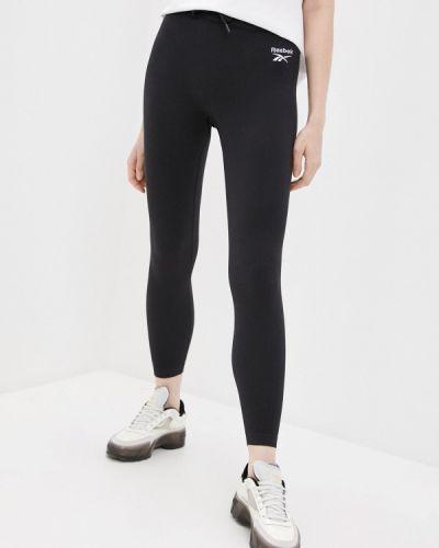 Классические брюки - черные Reebok Classic