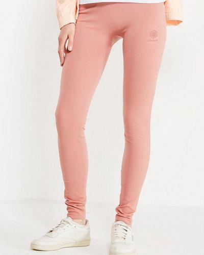 Классические брюки розовый Reebok Classics