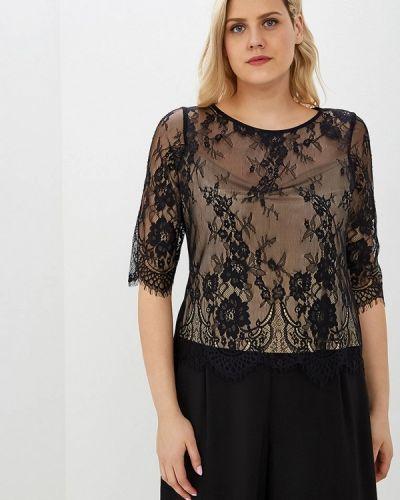 Блузка черная Svesta
