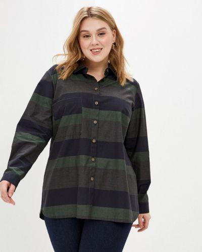 Разноцветная рубашка Modress