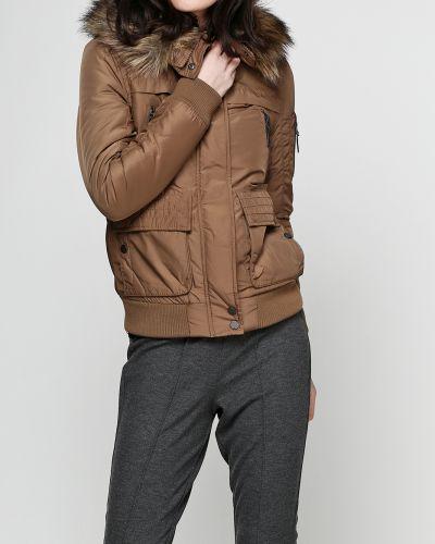 Куртка - коричневая S.oliver