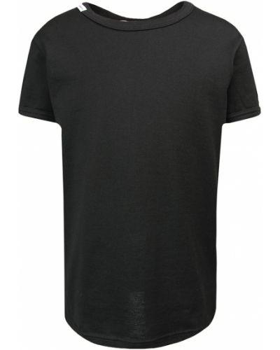 Спортивная футболка хлопковая Dolce&gabbana Children
