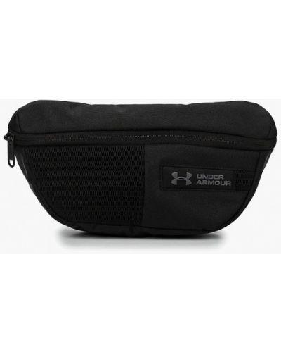 Поясная сумка текстильная Under Armour