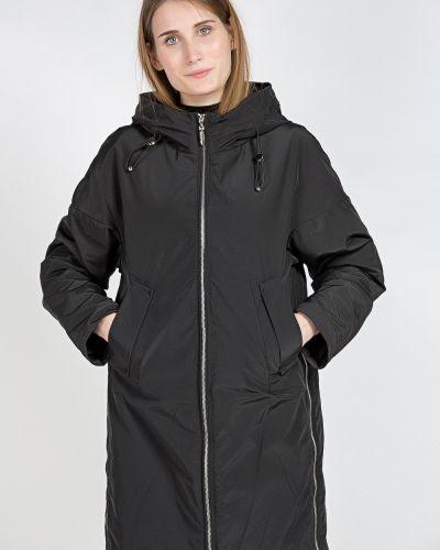 Нейлоновая черная куртка T.ycamille