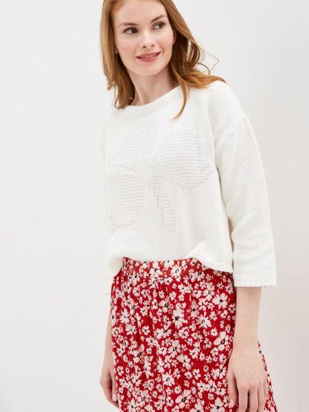 Джемпер - белый Magwear
