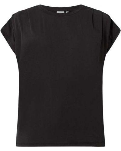 Czarna bluzka Ichi