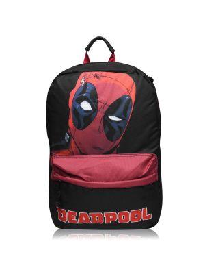 Plecak szkolny - czarny Character