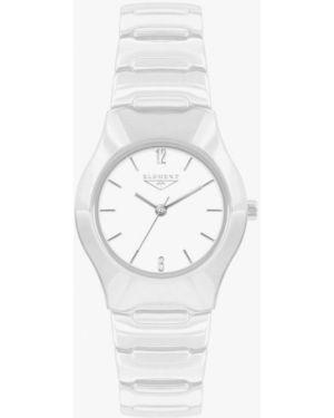 Белые часы 33 Element