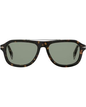 Солнцезащитные очки зеленый для зрения Db Eyewear By David Beckham