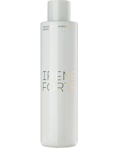 Bezpłatne cięcie bawełna skórzany biały toner do twarzy Irene Forte Skincare