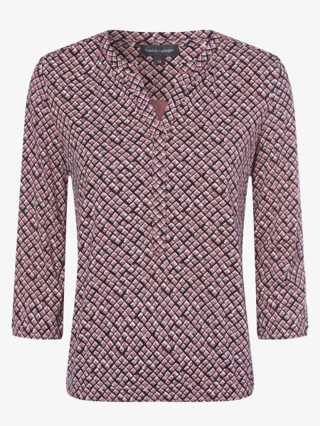 Różowa t-shirt Franco Callegari