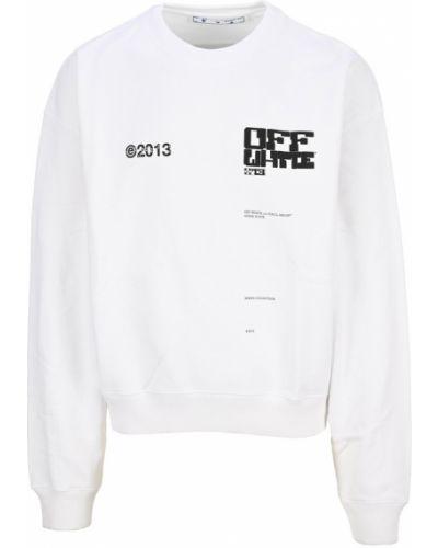 Bluza Off-white