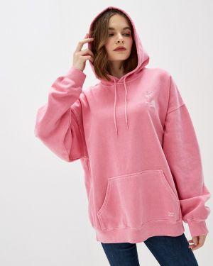 Толстовка розовый Billabong