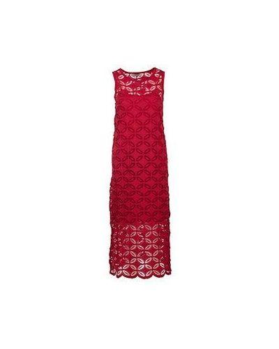 Вечернее платье хлопковое D.exterior