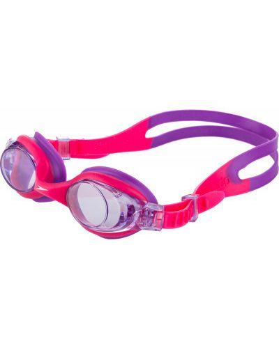Розовые очки Speedo