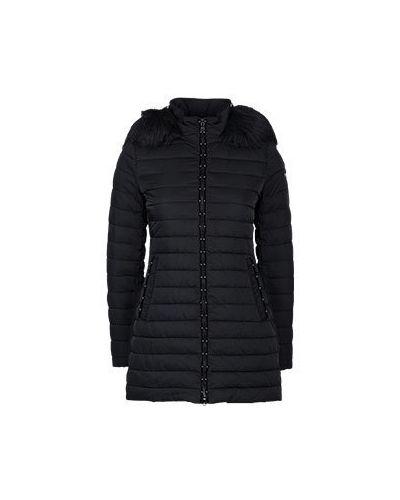 Куртка демисезонная черная Emporio Armani