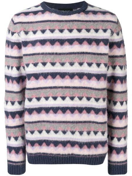 Розовый свитер Howlin'