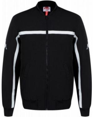 Утепленная куртка спортивная Kappa