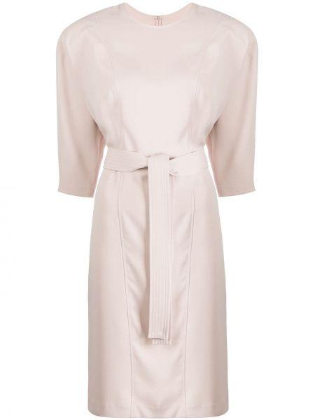 Платье мини миди с поясом P.a.r.o.s.h.