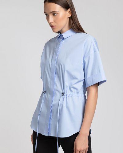 Блузка летняя прямая Vassa&co