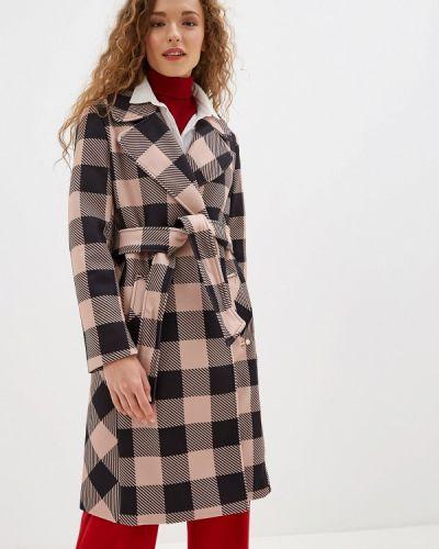 Пальто бежевое пальто Rinascimento